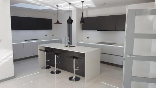 Limaks Services -Finchley - Kitchen 3