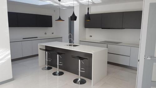 Limaks Services -Finchley - Kitchen